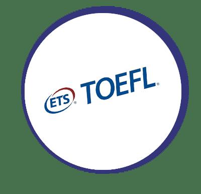 Icono TOEFL