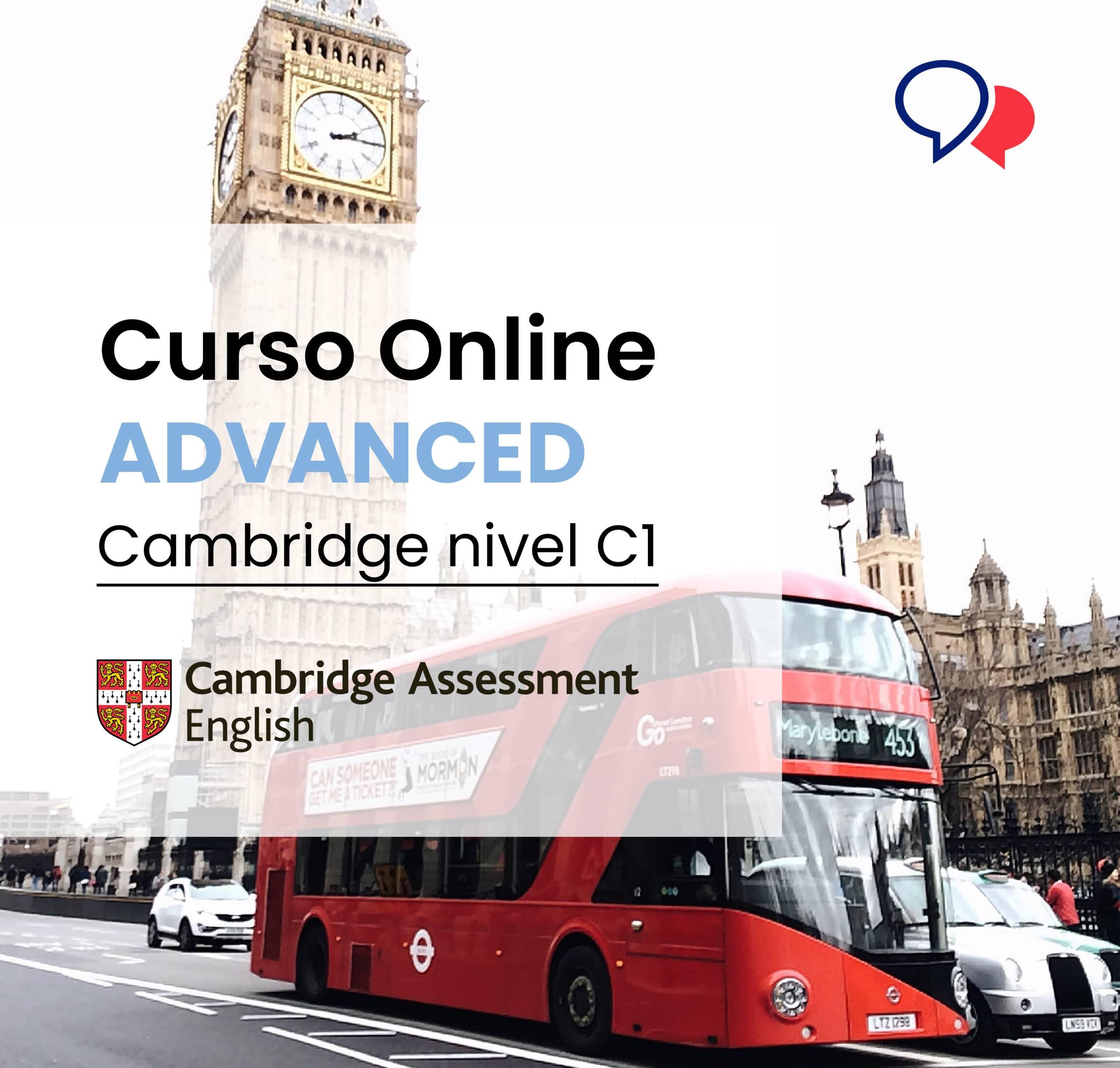 curso online advanced