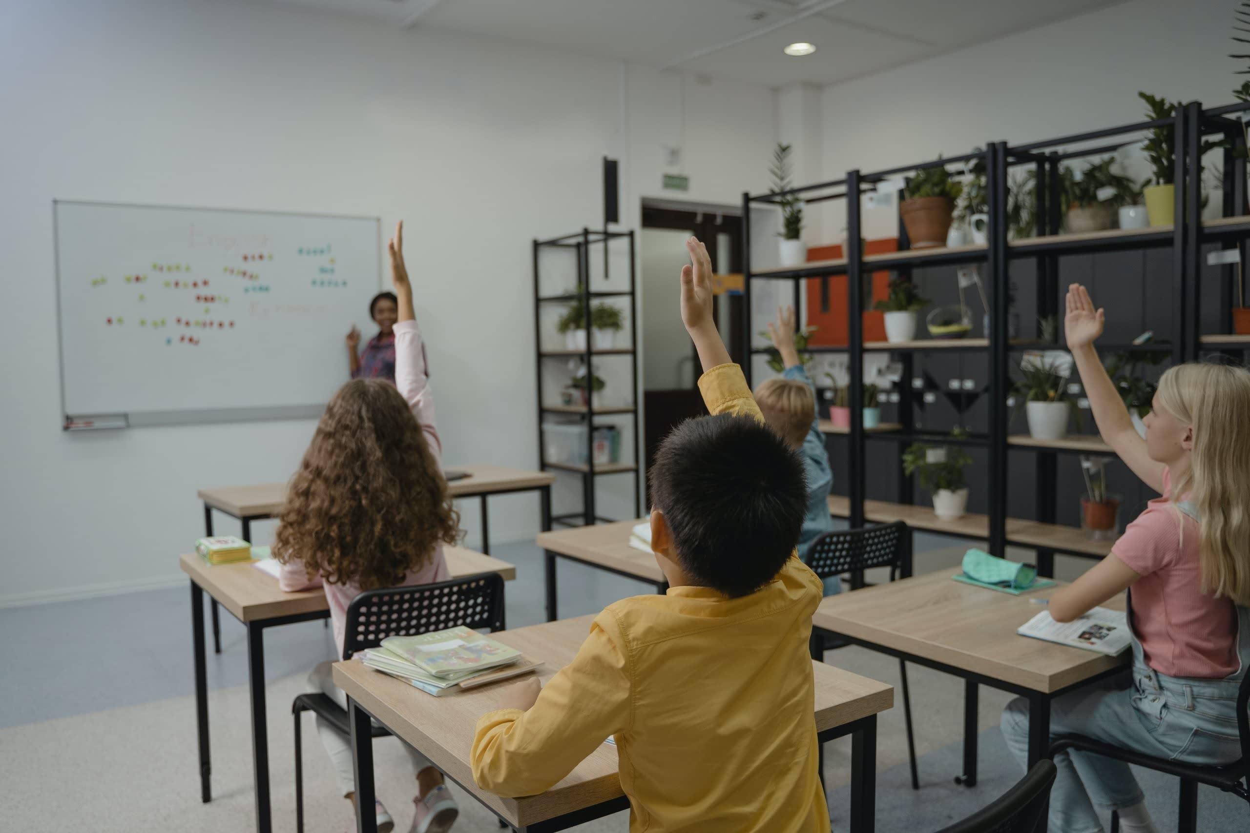 Academia niños inglés coruña